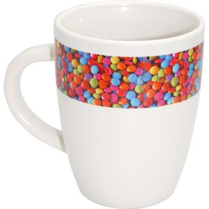 NIZZA, mug en sublimation, 250 ml