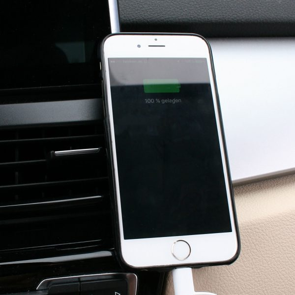 PHONE-hold Magnetic Car Holder