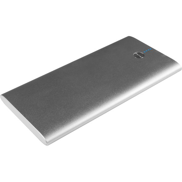 METALL-charger, chargeur 8000 mAh Stock