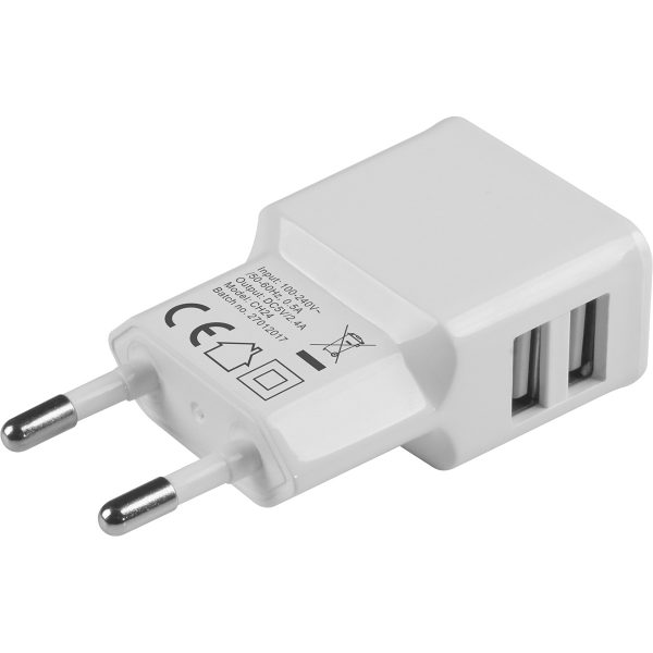 USB Adapter Double