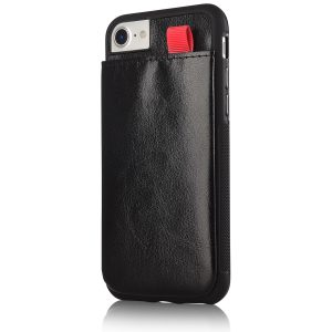 SMART-Pocket iPhone 6&7 - Coque avec porte-cartes