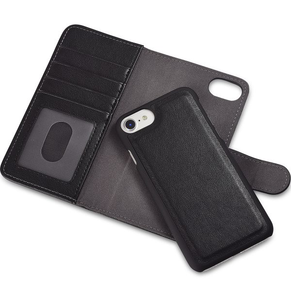 Magnetic RFID iPhone 6&7 Case