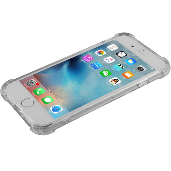 PROTECT-cover iPHONE 6 Plus & 6S Plus Soft Cover TPU