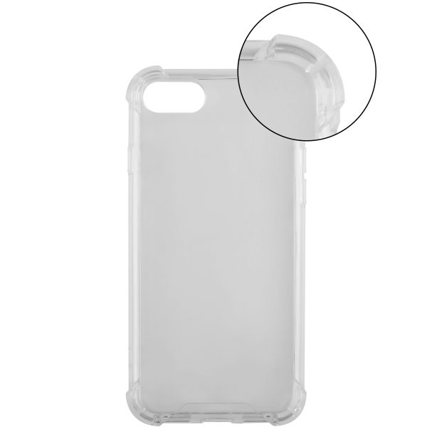 PROTECT-cover iPHONE 7 Plus Soft Cover TPU