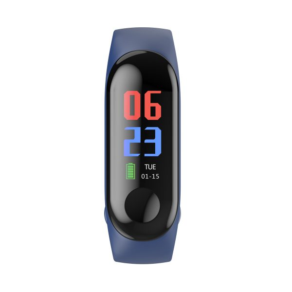FIT-pulse Fitness Tracker
