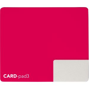 CARD-pad No.3, 200 x 240 mm, épaiss. 1,6 mm