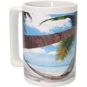 BIG, mug en sublimation, 350 ml