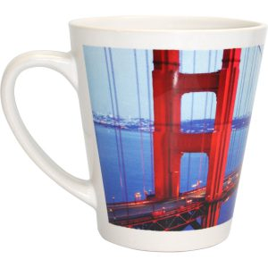 LAIT, mug en sublimation, 250 ml